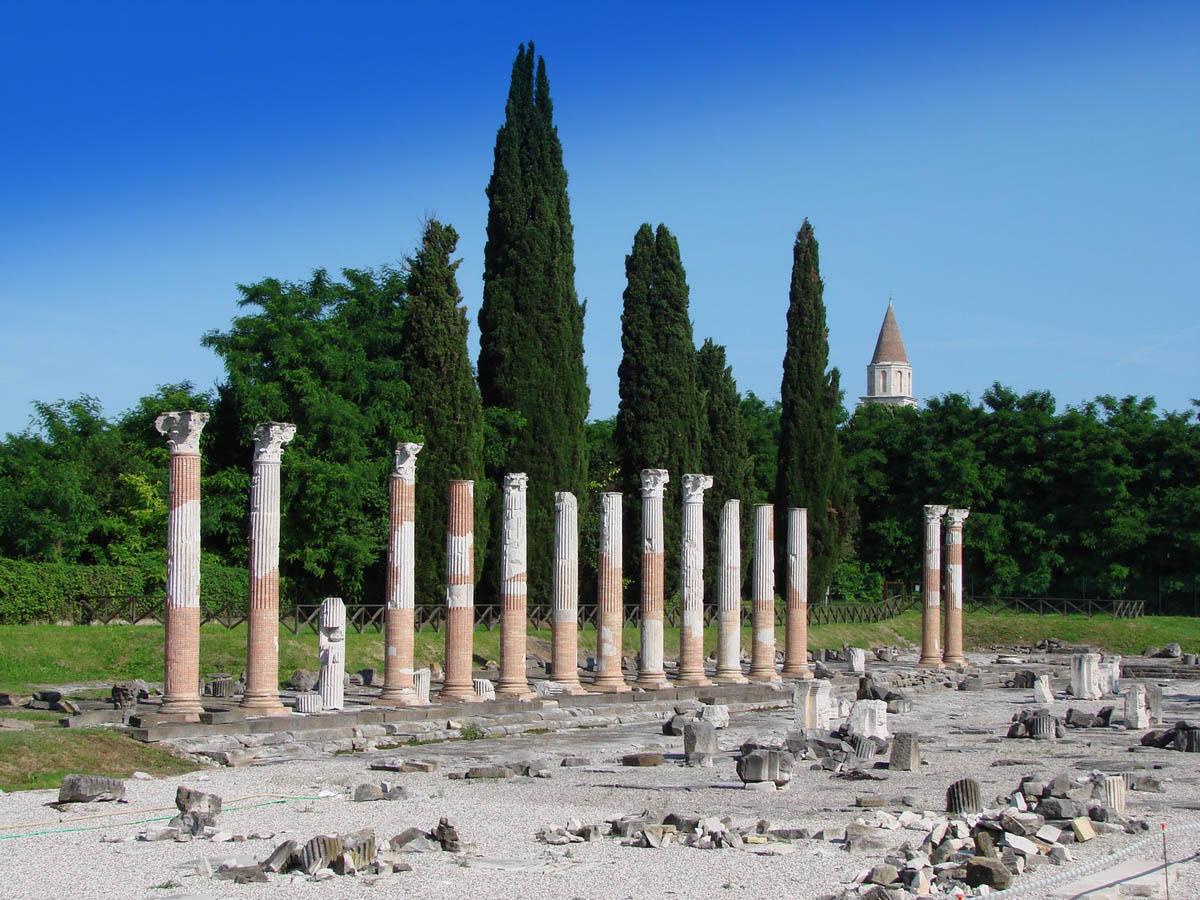 Aquileia - foto da zloris.blogspot.com