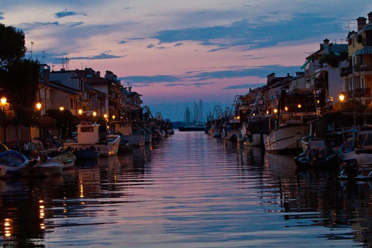 Grado - foto Adriatic Sea Tourism